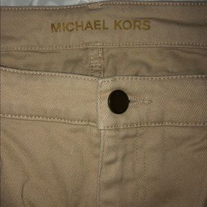 Michael Kors Women's Khaki Pants